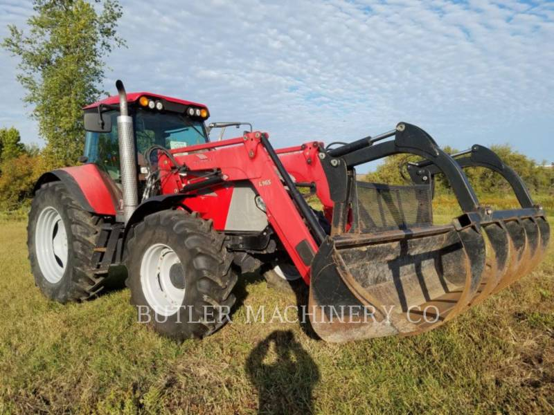 MCCORMICK LANDWIRTSCHAFTSTRAKTOREN XTX145 equipment  photo 4