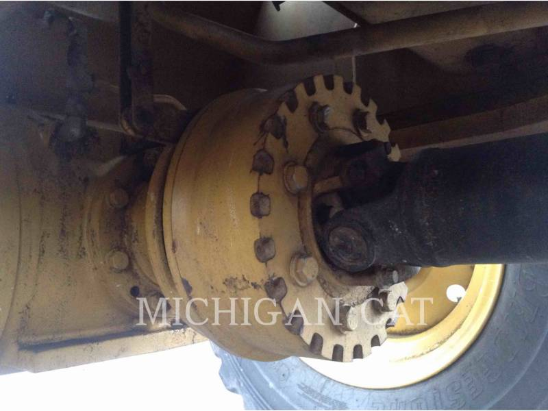 CATERPILLAR WHEEL LOADERS/INTEGRATED TOOLCARRIERS IT14G equipment  photo 9