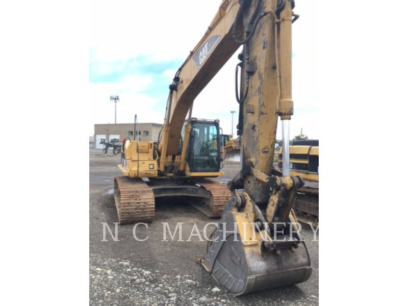 CATERPILLAR EXCAVADORAS DE CADENAS 320C L equipment  photo 7