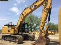 CATERPILLAR TRACK EXCAVATORS 336FL12 equipment  photo 2