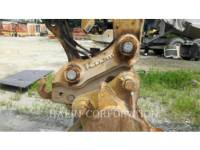 CATERPILLAR WHEEL EXCAVATORS M315D2 equipment  photo 12