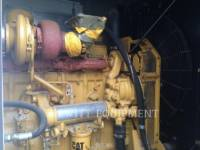 CATERPILLAR STATIONARY GENERATOR SETS 3406 ENCLOSED 300KW 600 V equipment  photo 4