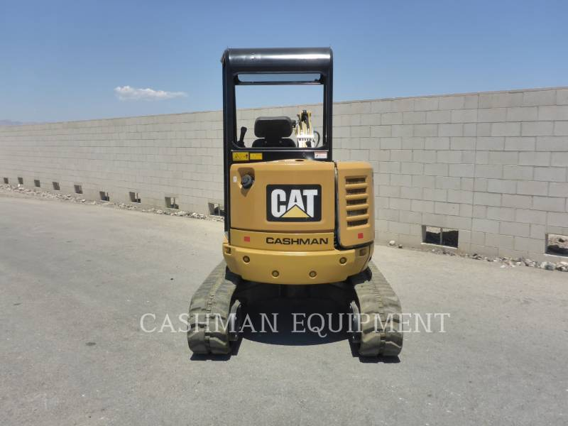 CATERPILLAR EXCAVADORAS DE CADENAS 302.7D CR equipment  photo 6