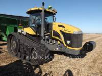 Equipment photo CHALLENGER MT765B TRACTEURS AGRICOLES 1