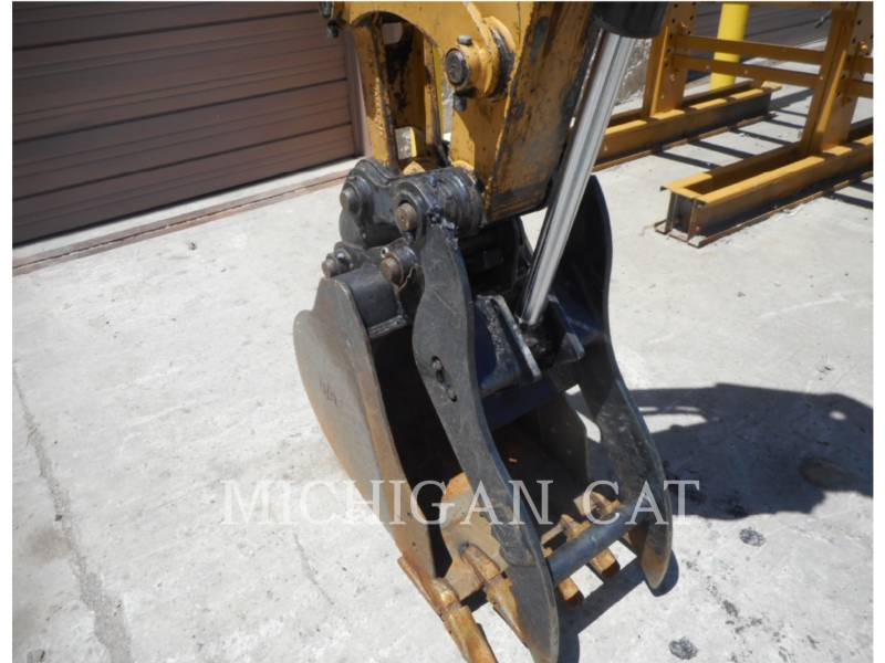 CATERPILLAR KETTEN-HYDRAULIKBAGGER 305ECR ATQ equipment  photo 6