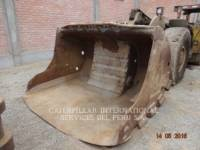 CATERPILLAR UNTERTAGEBERGBAULADER R 1600 G equipment  photo 3