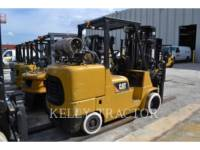 CATERPILLAR LIFT TRUCKS MONTACARGAS GC55K equipment  photo 3