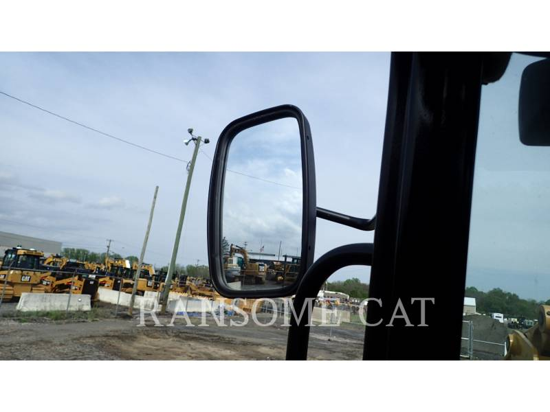 CATERPILLAR WHEEL LOADERS/INTEGRATED TOOLCARRIERS 908H2 equipment  photo 24