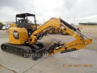 CATERPILLAR EXCAVADORAS DE CADENAS 305.5E2CRT equipment  photo 1