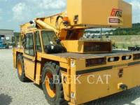 BRODERSON CRANE GRU IC250-C3 equipment  photo 11