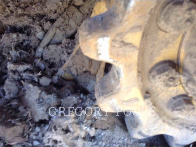 Caterpillar ÎNCĂRCĂTOARE PENTRU TEREN ACCIDENTAT 259D equipment  photo 20