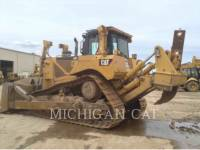 CATERPILLAR KETTENDOZER D8T CR equipment  photo 3