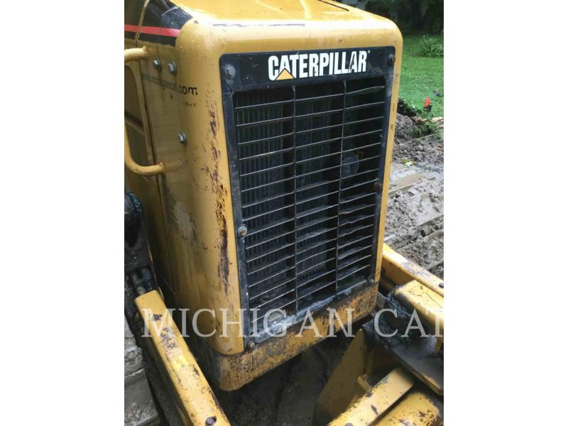 CATERPILLAR TRACTORES DE CADENAS D3GLGP equipment  photo 11