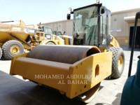 Equipment photo CATERPILLAR CS 74 COMPACTADORES DE SUELOS 1