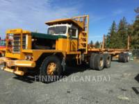 Equipment photo PACIFIC P16 CAMIONS ROUTIERS 1