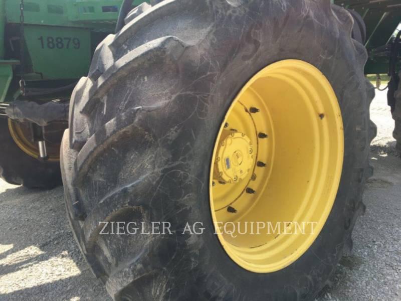 DEERE & CO. PULVERIZADOR 4940 equipment  photo 9
