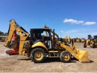 CATERPILLAR RETROEXCAVADORAS CARGADORAS 420F 4 equipment  photo 7
