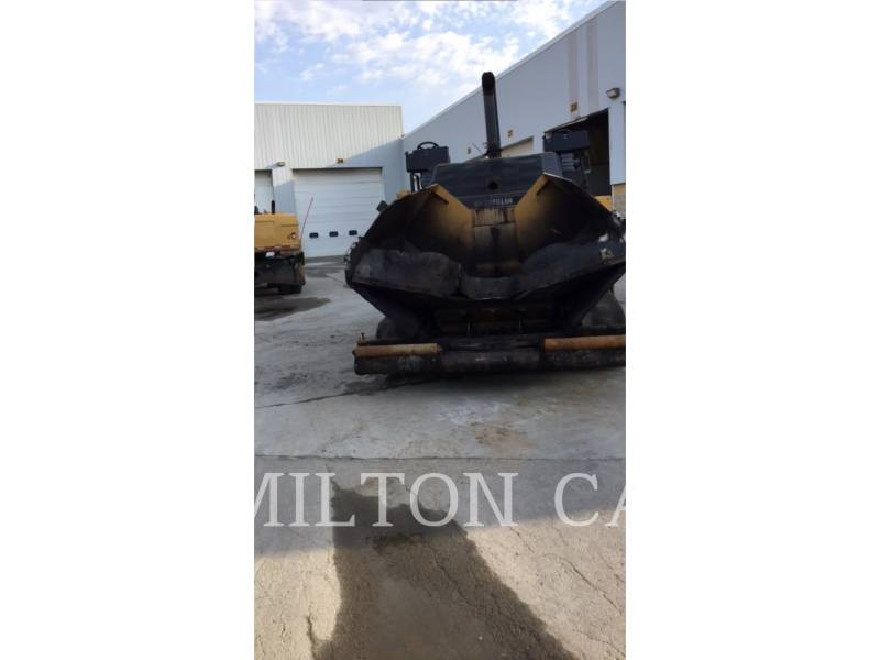 CATERPILLAR PAVIMENTADORA DE ASFALTO AP1055E equipment  photo 2