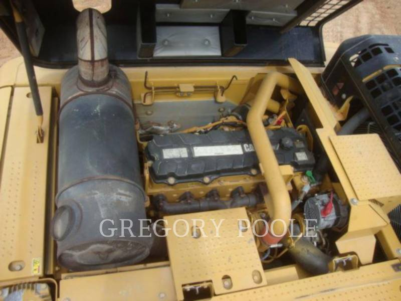 CATERPILLAR TRACK EXCAVATORS 336D equipment  photo 17