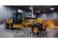 Equipment photo CATERPILLAR 140MAWD MOTORGRADER 1