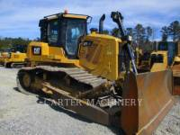 CATERPILLAR TRATTORI CINGOLATI D7ELGP equipment  photo 1