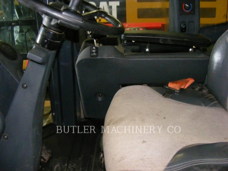 DEERE & CO. RADLADER/INDUSTRIE-RADLADER 644K equipment  photo 8
