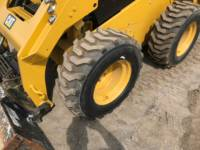 CATERPILLAR SKID STEER LOADERS 262 D equipment  photo 10