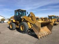 Caterpillar ÎNCĂRCĂTOARE PE ROŢI/PORTSCULE INTEGRATE 930K equipment  photo 2