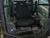 CATERPILLAR SKID STEER LOADERS 299D XHP equipment  photo 6