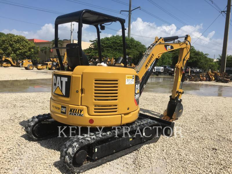 CATERPILLAR トラック油圧ショベル 303.5E2CR equipment  photo 5