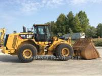 CATERPILLAR CARGADORES DE RUEDAS 966K XE equipment  photo 8