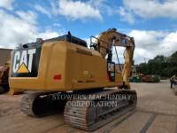 CATERPILLAR KOPARKI GĄSIENICOWE 336FLXE equipment  photo 3