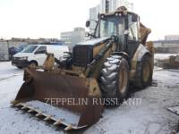 Equipment photo CATERPILLAR 434E TERNE 1