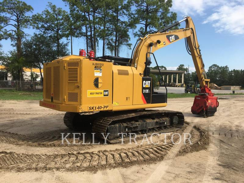 SUPERTRAK Forestal - Acuchillador/Astillador SK140-TR equipment  photo 8