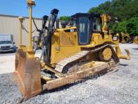 Equipment photo CATERPILLAR D6TXL TRACK LOADERS 1