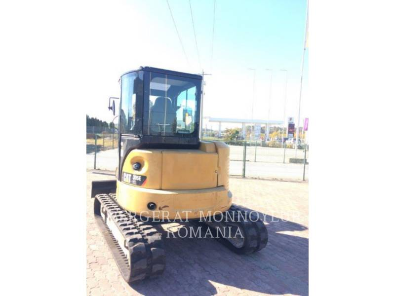 CATERPILLAR PELLES SUR CHAINES 305 E CR equipment  photo 3