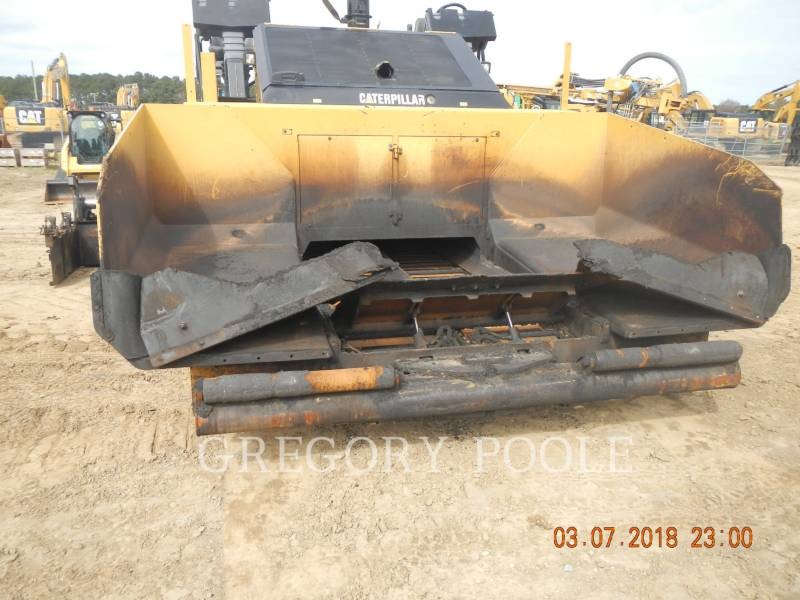 CATERPILLAR PAVIMENTADORA DE ASFALTO AP1055E equipment  photo 23