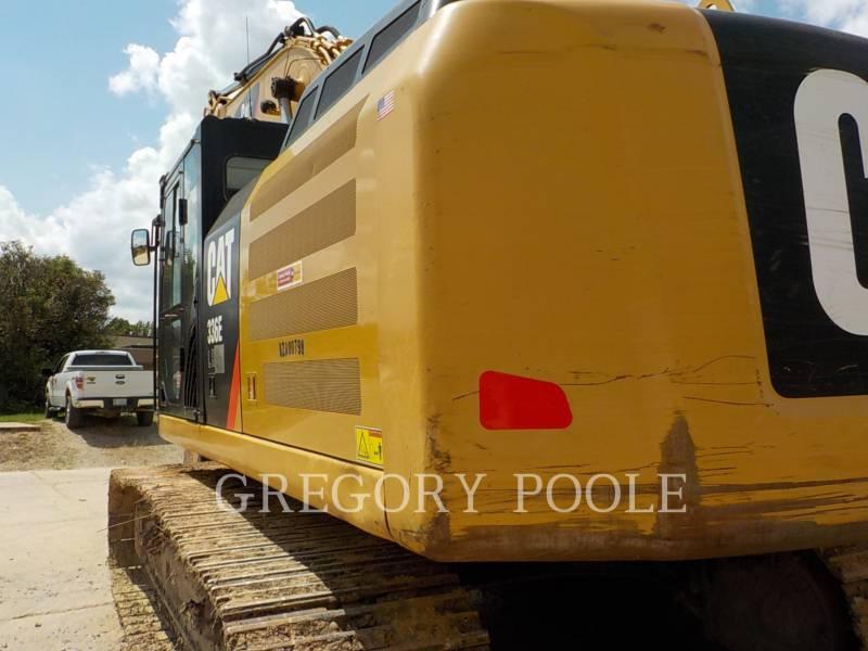 CATERPILLAR TRACK EXCAVATORS 336ELH equipment  photo 9