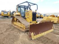 CATERPILLAR TRACTORES DE CADENAS D6N CB LGP equipment  photo 5