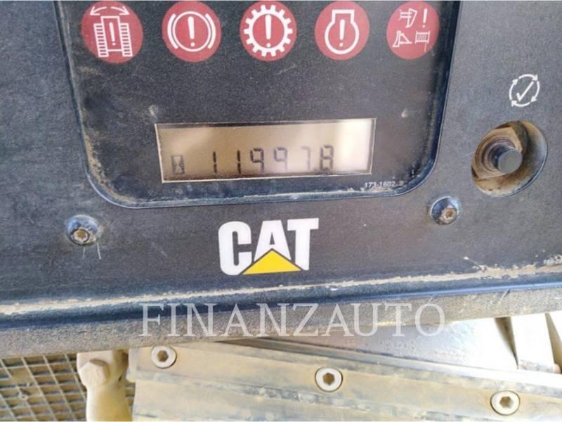 CATERPILLAR KETTENDOZER D6RII equipment  photo 5