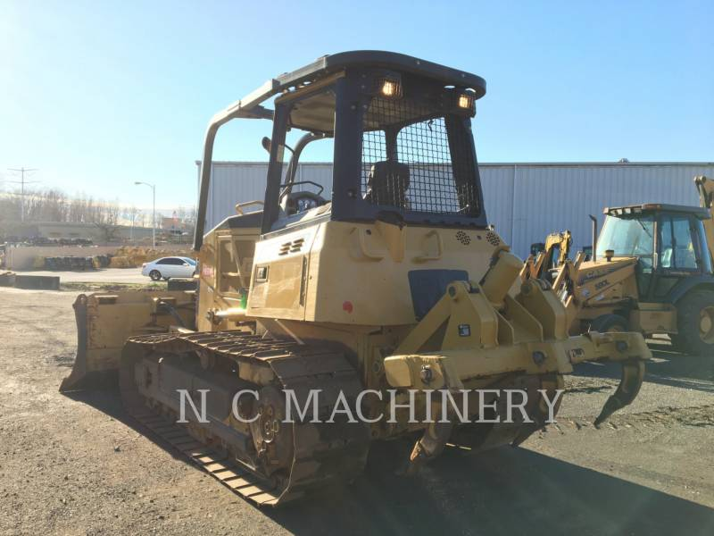 CATERPILLAR CIĄGNIKI GĄSIENICOWE D6K equipment  photo 5