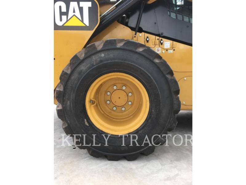 CATERPILLAR MINICARGADORAS 272D2XHP equipment  photo 10