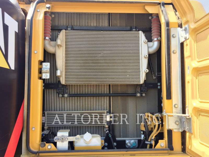 CATERPILLAR ESCAVADEIRAS 329EL equipment  photo 17