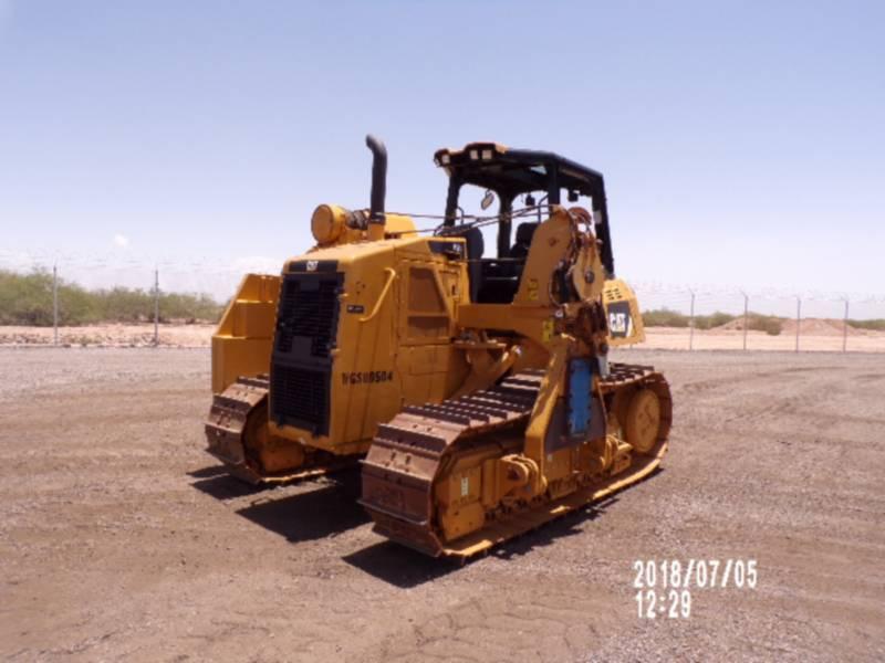 CATERPILLAR ROHRVERLEGER PL61 equipment  photo 1
