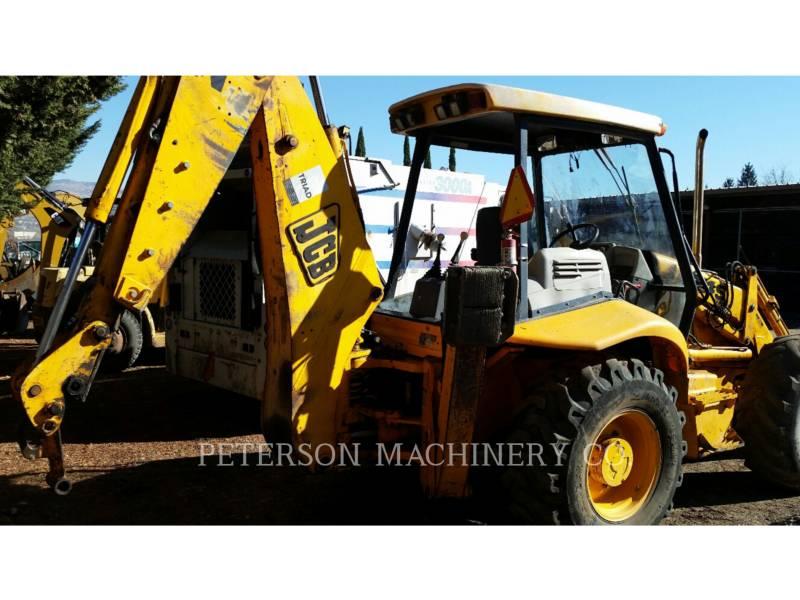 JCB CHARGEUSES-PELLETEUSES 214S equipment  photo 3