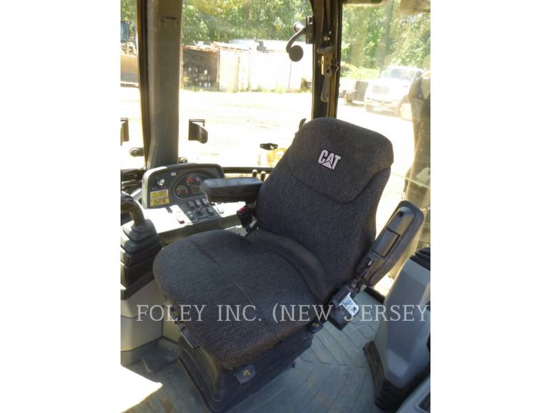 CATERPILLAR BACKHOE LOADERS 420FIT equipment  photo 14