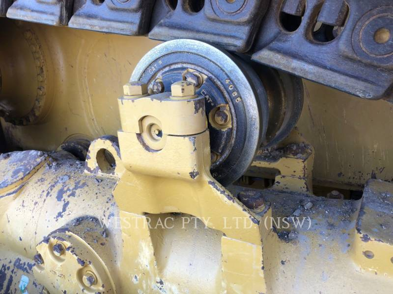CATERPILLAR TRACTOREN OP RUPSBANDEN D8T equipment  photo 12