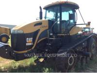 AGCO AG TRACTORS MT765B-UW equipment  photo 1