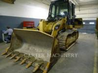 CATERPILLAR KETTENLADER 953D equipment  photo 1