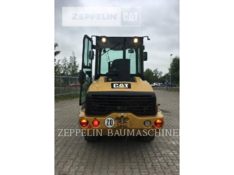 CATERPILLAR WHEEL LOADERS/INTEGRATED TOOLCARRIERS 907H2 equipment  photo 6